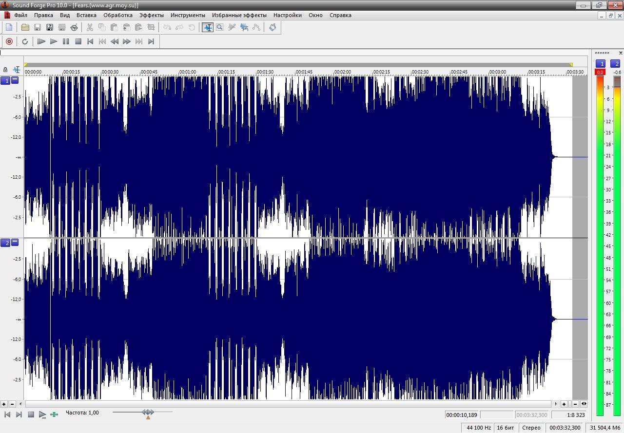 sony sound forge 8.0 free download full version